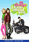 DVD : 10 Things I Hate About You: Season One, Volume Two