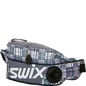 Swix Small Drink Belt (Grey-10900)