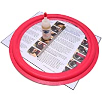 Cerwin Vega 12 Single Speaker Foam Surround Repair Kit - 12 Inch - Fits AT12, A123, A324 Many Others