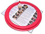 "Cerwin Vega 12"" Single Speaker Foam Surround Repair Kit - 12 Inch - Fits AT12, A123, A324 Many Others"