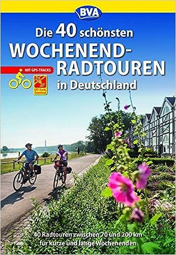 Haus Fu Emden Karte.Die 40 Schonsten Wochenend Radtouren In Deutschland Mit Gps