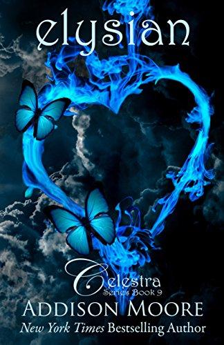 Elysian (Celestra Series Book 9)