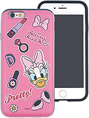 Carcasa para iPhone 6S / iPhone 6, Disney Cute Layered ...