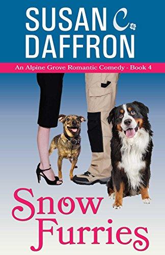 - Snow Furries (An Alpine Grove Romantic Comedy Book 4)