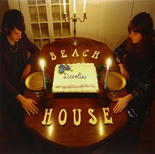 beach house devotion vinyl - 1