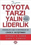 img - for Toyota Tarzi Yalin Liderlik book / textbook / text book