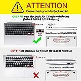 Fintie Case for MacBook Air 13 Inch A2337