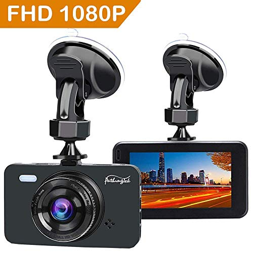"Used, Dash Cam 1080P DVR Dashboard Camera Full HD 3"" LCD for sale  Delivered anywhere in USA"