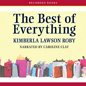The Best of Everything Audiobook