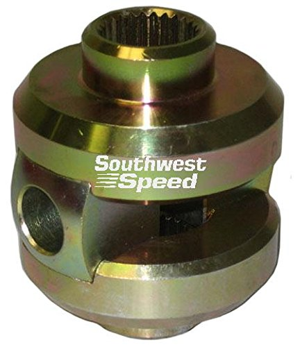 (NEW SOUTHWEST SPEED RACING GM MINI-SPOOL, 26 SPLINE FOR GM 10 BOLT REAR ENDS WITH A 7.50