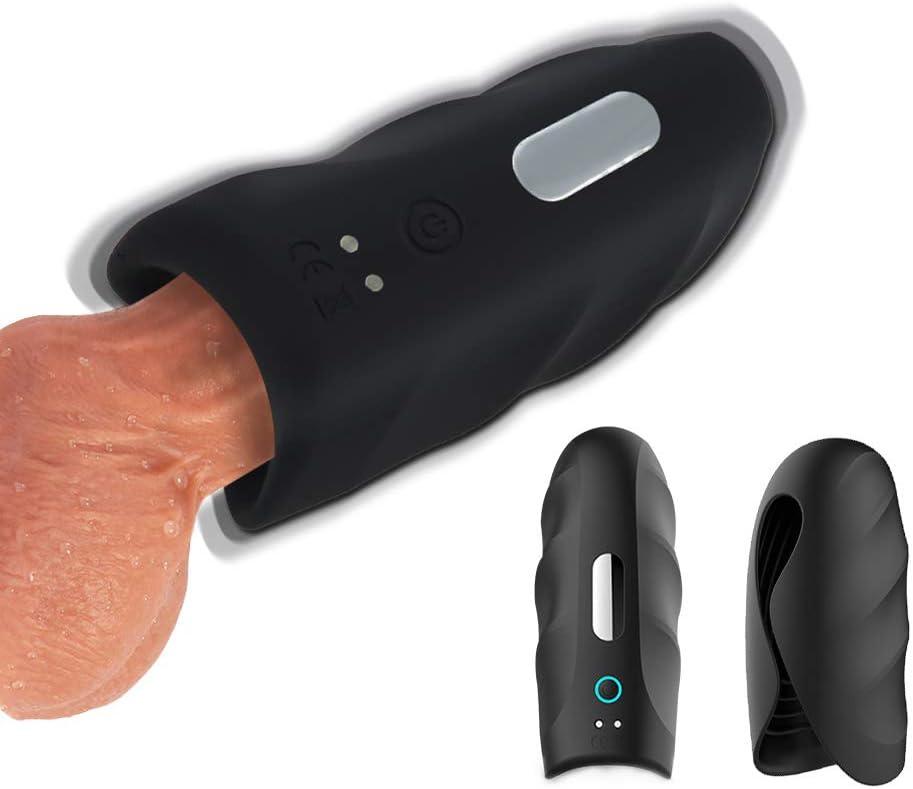 Best Gift for Men Dual Motor Sücker Air-Sücking Toys,Swing Telescopic Pēnnis Stimulation Masturbation for Man Toystory Heating Cup,Medical Grade TPE Māsturbātor Wand Underwear USB