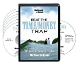 img - for Beat The Time/Money Trap (6 Compact Discs/PDF Workbook) book / textbook / text book