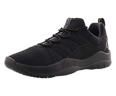9899082c23e2b Jordan Nike Youth Deca Fly Synthetic Trainers