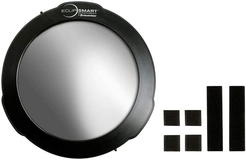 Celestron 94244 Enhance Your Viewing Experience Telescope Filter 8 Black Black /& 94009 Lens Shade for C6 and C8 Tubes
