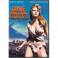 One Million Years B.C. (Bilingual)