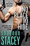 No Place To Hide (The Devlin Group) (Volume 4)