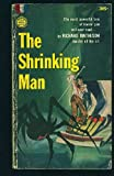 The Shrinking Man, Richard Matheson, 0425040216