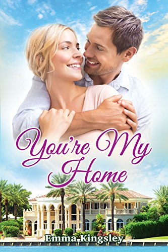 You're My Home cover