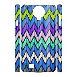 C-EUR One Piece Phone 3D Case For Samsung Galaxy Note 2 N7100 [Pattern-1]