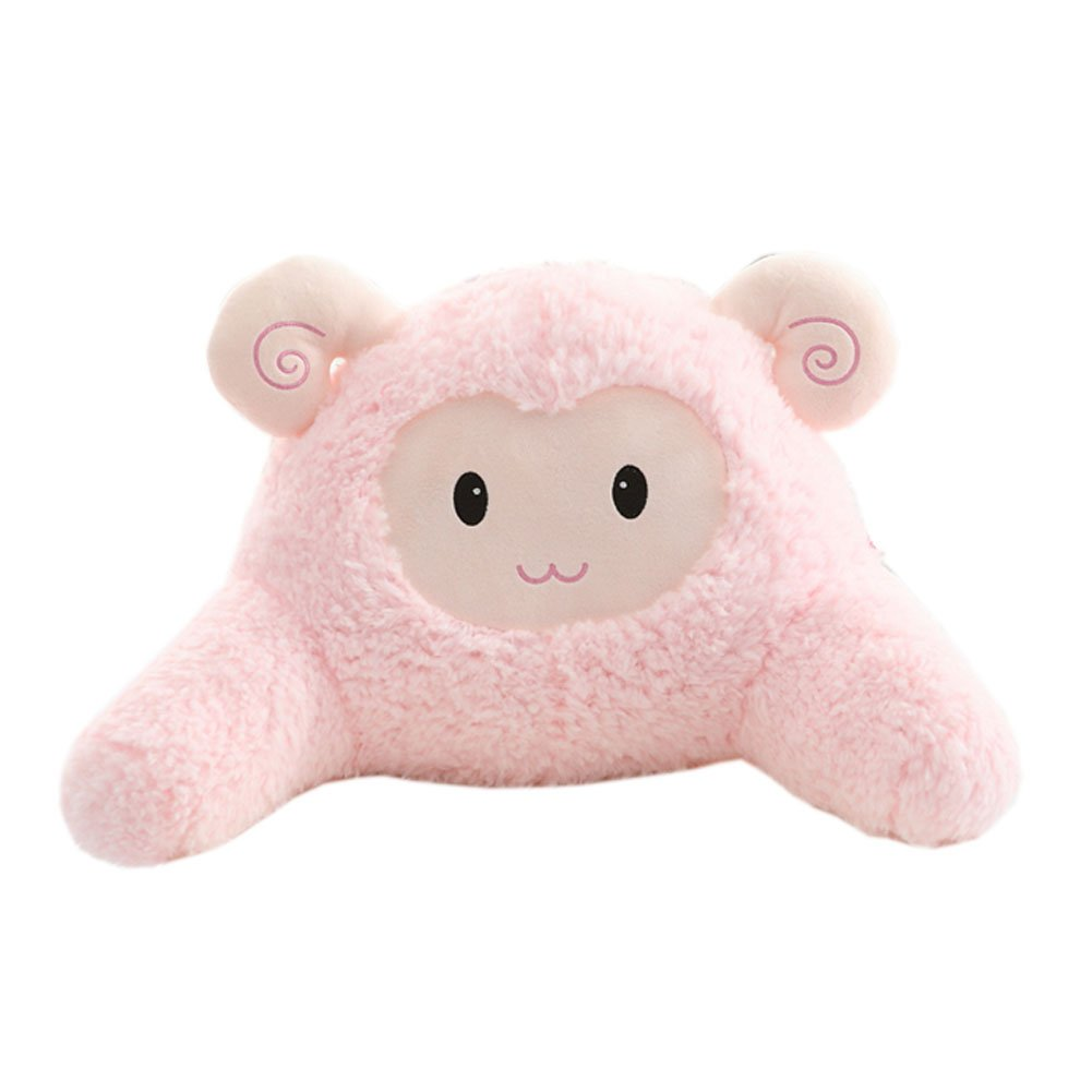 Sheep Kids Bedrest Pillow