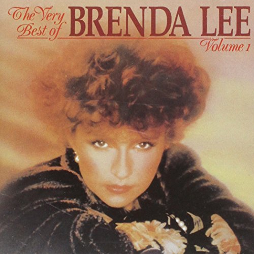 Brenda Lee Very Best of (The Very Best Of Brenda Lee)