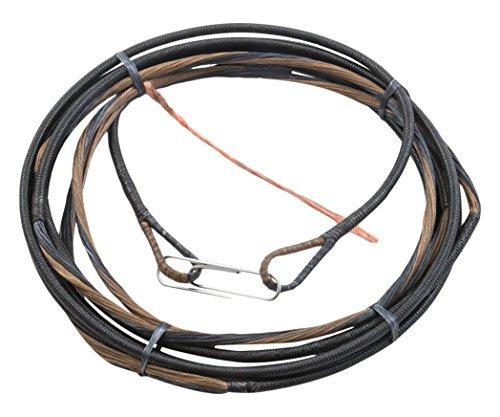 Photo Vapor Trail Archery Mathews Drenalin String & Cable Set, Tan/Black, One Size