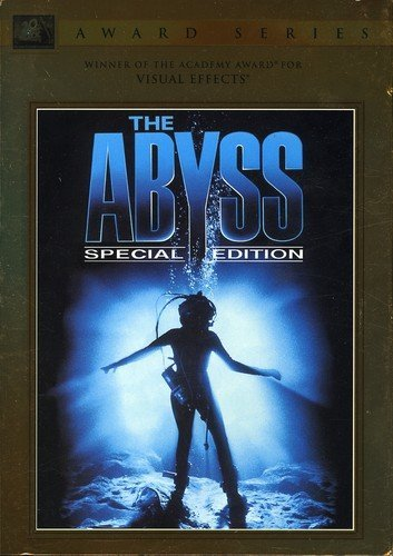 Abyss, The Special Edition w/ Gold O-ring -