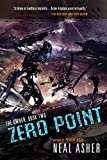 Earth's Zero Asset citizens no longer face extermination from orbit. Thanks to Alan Saul, the Committee's network of control is a smoking ruin and its robotic enforcers lie dormant. But power abhors a vacuum and, scrambling from the wreckage, comes t...