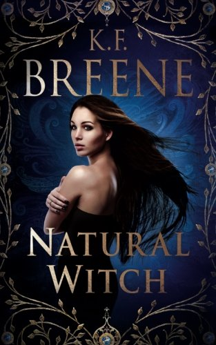 Natural Witch (Magical Mayhem) (Volume 1)