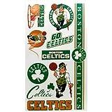 WinCraft NBA Boston Celtics 13819021 Tattoos