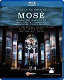 Rossini: Mose [Blu-ray] [Import]