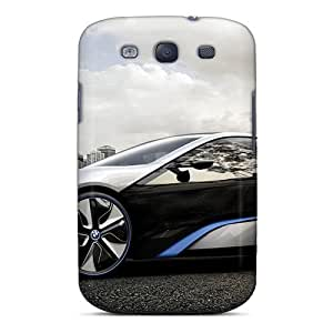 For Richardcustom2008 Galaxy Protective Cases, High Quality For Galaxy S3 Bmw I8 Skin Cases Covers