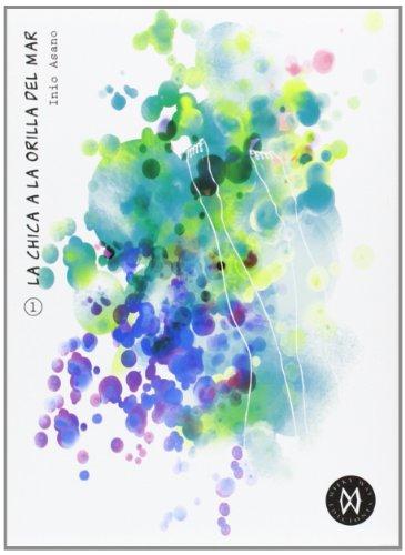 Descargar Libro La Chica A La Orilla Del Mar, Volumen 1 Inio Asano