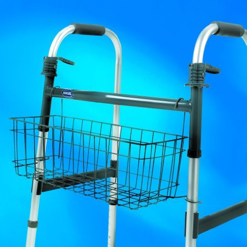 Walker Basket Retail packaging by Invacare