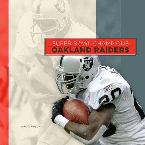 Super Bowl Champions: Oakland Raiders pdf