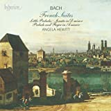 Bach%3A French Suites %2F Angela Hewitt