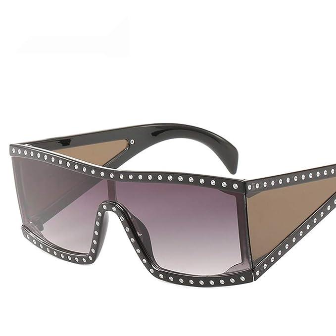 ZARLLE-Gafas Gafas de sol Unisex, sol Hombre Polarizadas ...
