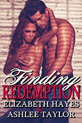 Finding Redemption (Finding Series) (Volume 2)
