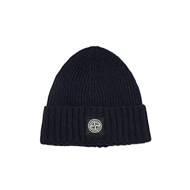 Stone Island Junior Cappello Bambino Kids Boy Mod. 6916N03A6 3 ... 736222154425