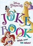 Disney Princess Joke Book (Disney Princess) (A Stepping Stone Book(TM))
