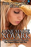 The Cowgirl's Secret (The Diamondback Ranch)