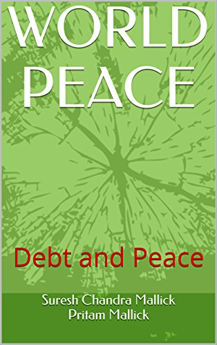 WORLD PEACE: Debt and Peace