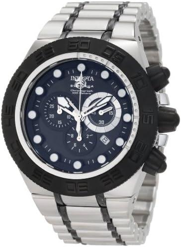 Invicta Men s 1940 Subaqua Sport Chronograph Stainless Steel Watch