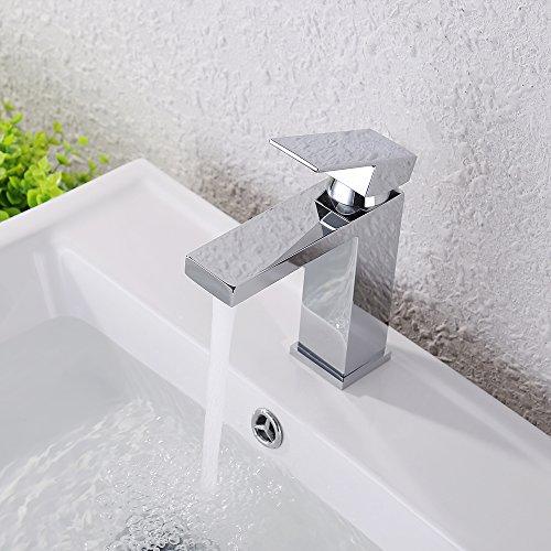 Bath Single Hole - 2