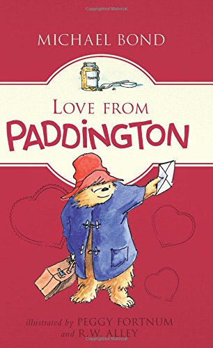 Love from Paddington for sale  Delivered anywhere in USA