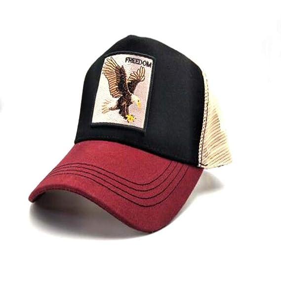 sdssup Rooster Eagle Gorra de béisbol Gorra de béisbol de ...