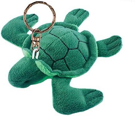 GIFT Sea Turtle Tortoise keyring Bag Charm Best Friend Birthday Travel Gift