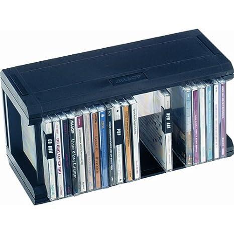 ASP52010 - Allsop CD Organizer