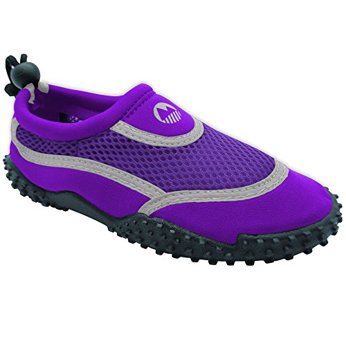 donna da Lakeland white Purple Aqua scarpe Active Eden scoglio da S01PB