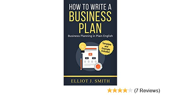 Business plan how to write a business plan business plan template business plan how to write a business plan business plan template and examples included business plan writing business planning book 1 kindle friedricerecipe Images